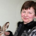 Moteris, kurią į fotomenininkės kelią atvedė… kiškiai