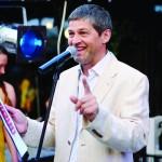 Marijampoliečio L. Švirino muzika pakėlė vaiką iš neįgaliojo vežimėlio
