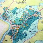 Puskelnių kaimas: ne vien legendos išsūpuotas