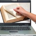 Ar kompiuteris iš mūsų gyvenimo išstumia knygą?