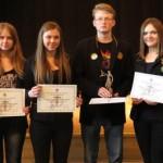 """""""Temidės"""" III etapo nugalėtojai – Marijampolės gimnazistai"""