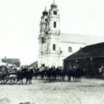 Virbalio miesto istorijos fragmentai