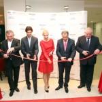 """Duris atvėrė pirmasis """"Mercure"""" viešbutis Baltijos regione"""