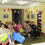 Kalvarijoje paminėta Europos diena