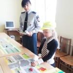 """Pradinukai demonstravo saugaus eismo žinias konkurse """"Šviesoforas"""""""