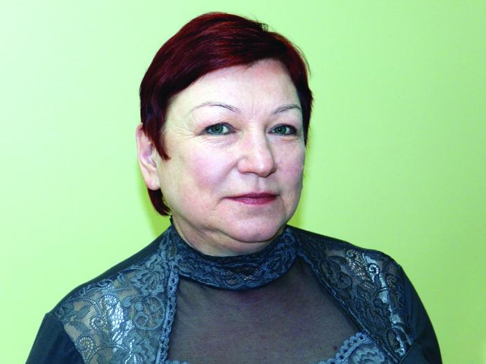 Viktorija Jakovleva.