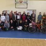 """Kazlų Rūdoje – """"Saugus ratas"""", jaunųjų dviratininkų varžybos"""