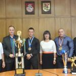 Marijampoliečiai – Europos čempionatų nugalėtojai