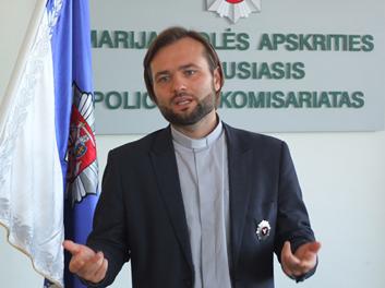 Algirdas Toliatas Marijampolėjepagr