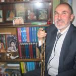 Algirdas Jančas: gerą sveikatą lėmė visiškai pakeistas gyvenimo ir mąstymo būdas