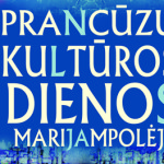 Prancūzų kultūros dienos Marijampolėje bus turtingos frankofonijos meno ir džiazo