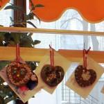 Spalvoto meduolio akcija Marijampolėje kviečia dalintis Kalėdų laukimo nuotaika!