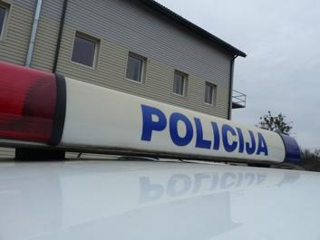 Kazlų Rūdos policija
