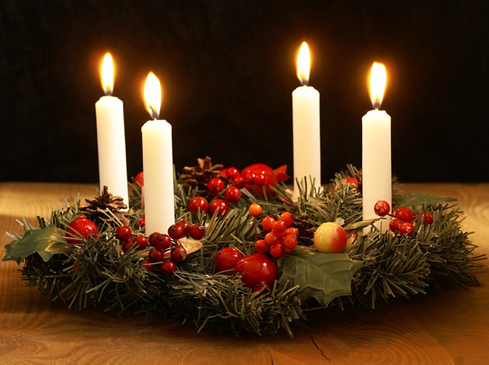 Vilkaviškio vyskupo kalėdinis laiškas