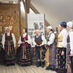 Sūduviai Etnografinių regionų metų pradžią paskelbė Zypliuose
