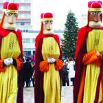 Trijų karalių dieną gimusieji džiaugiasi tų karalių vertingomis gyvenimo dovanomis