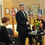 Marijampolėje pristatyti viduramžių Lietuvos valdovai