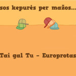 """""""Europrotai"""" kviečia marijampoliečius registruotis pavasario kovoms"""