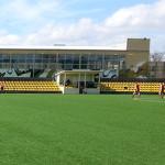 """Lietuvoje visais įmanomais būdais """"populiarinamas"""" moterų futbolas"""