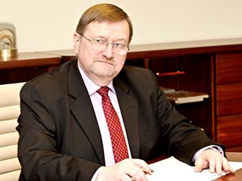 Teisingumo ministras Juozas Bernatonis_