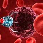 Nanomedicina – ateities gydymui