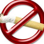 Policija: rūkantiems nepilnamečiams – nulinė tolerancija