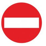 Dėl eismo apribojimų š.m. gegužės 17 d. Marijampolės mieste