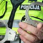 Nuo pažeidimo iki nusikaltimo – vienas klaidingas žingsnis