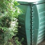 Paskubėkite atsiimti nemokamai dalinamas kompostavimo dėžes