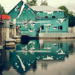 Marijampolė tampa pasaulinio meno traukos centru