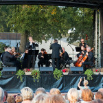 """Festivalis """"Marijampolė Music Park"""" sudrebino miesto parkus"""