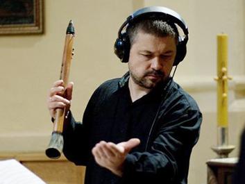 Darius Klisys - projekte_Tarp baroko ir siuolaikines muzikos