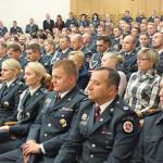 Marijampolės policijos pareigūnai paminėjo Angelų sargų dieną
