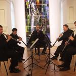 Marijampolėje – unikalaus obojininkų kvinteto pasirodymas