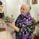 Anelė Mačiokienė: kai sielą džiugina rankdarbiai