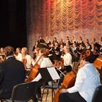 Marijampoliečių metų padėkos koncerte – apdovanojimai ir skambios melodijos