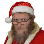 Kalėdų dvasią atnešantis ir dovanas dalijantis Kalėdų Senis: tikroji istorija