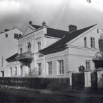 Marijampolės  kalėjimų  istorijos štrichai (iki 1940 m.)