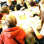 Svarbi informacija Marijampolės savivaldybės  neformaliojo vaikų švietimo programų vykdytojams
