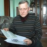 Juozas Šeimys: runomis – į pasaulio istorijos priešaušrius