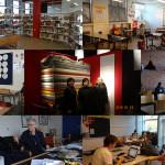 Rimanto Stankevičiaus pagrindinės mokyklos pedagogai stažuojasi užsienio mokyklose