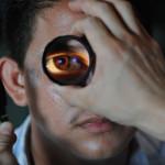 Akių skausmas gali signalizuoti apie rimtą ligą