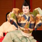 Japoniškų šokių atlikėjo Takamasa Fujima pasirodymas Marijampolėje!
