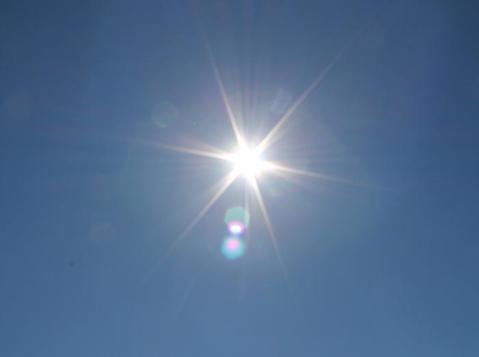 Rekordinis karštis padidina širdies smūgio pavojų: kaip apsisaugoti