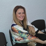 Agnė Uldinskaitė.