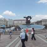 Trumpa pažintis su Baltarusija: mūsų šalies istoriją menančios LDK pilys ir… žėrintis Minskas