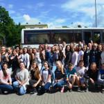 Respublikinėje dainų šventėje – 15 kolektyvų iš Marijampolės!