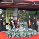 """Prasidėjo festivalis """"Marijampolė music park"""""""