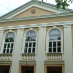 Naujoji Marijampolės meno mokykla rugsėjo 1-ąją švęs Kultūros centre