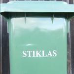 Marijampolės regione baigiami dalinti konteineriai stiklo atliekoms